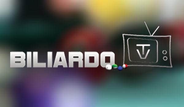 biliardo tv